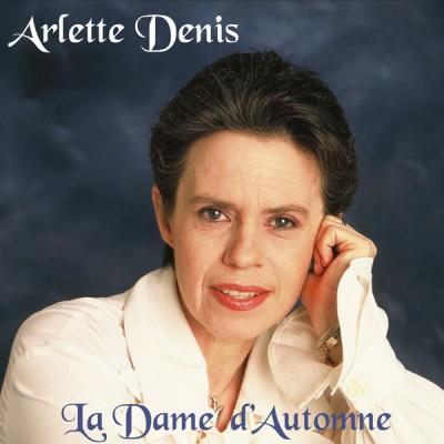 LA DAME D'AUTOMNE