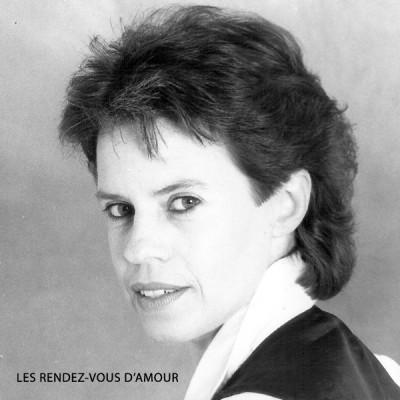 LES RENDEZ-VOUS D'AMOUR - K7